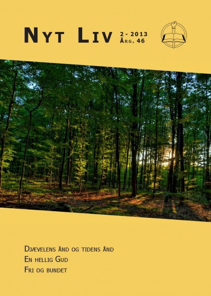 Nyt Liv 2-2013