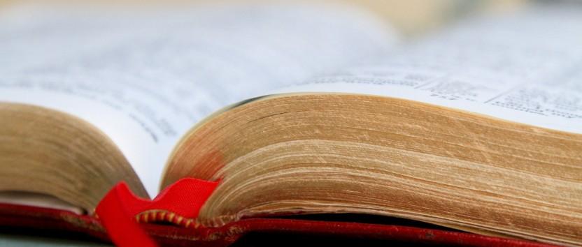 Filipperbrevet (8) - et Kristusbrev og et glædesbrev