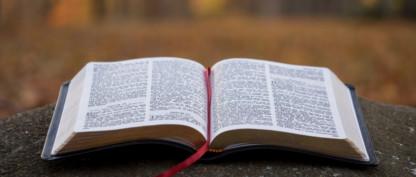 Bibeldag i Skjern