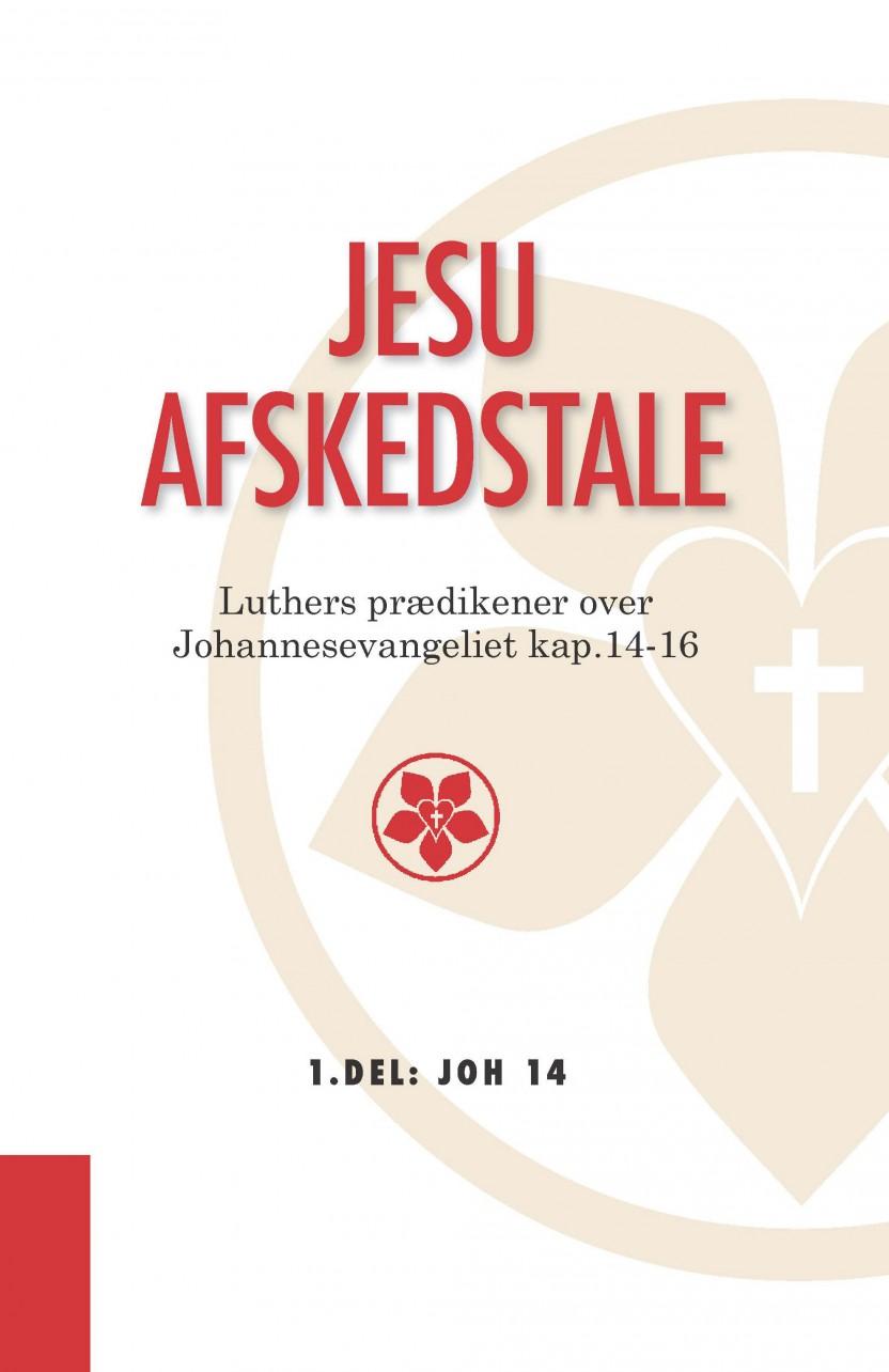 Jesu afskedstale 1