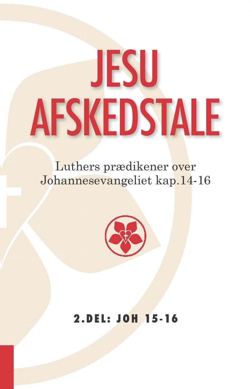 Jesu afskedstale 2