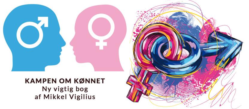 Læs Kampen om kønnet