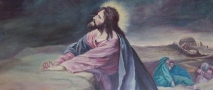 Har du del i Jesu sind?