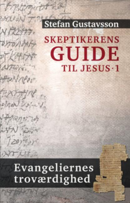 Skeptikerens guide til Jesus bd. 1+2