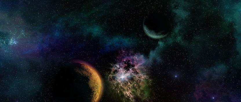 Liv andre steder i universet?