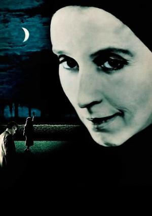 """Fra filmen """"Bag Blixens maske"""" Gengivet med tilladelse fra www.dfi.dk."""