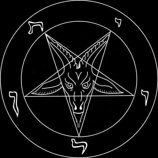 Djævelens ånd Og Tidens ånd