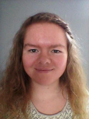Louise Andersen, Aarhus, lærerstuderende.