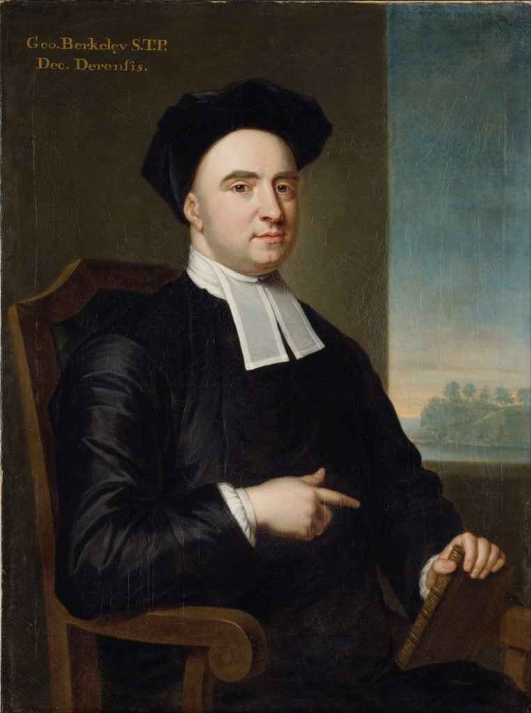 Biskop George Berkeley (1685-1753)
